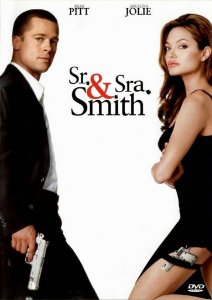 SR & SRA. SMITH DVD