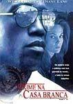 CRIME NA CASA BRANCA  DVD