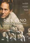 DON ZENO - O FUNDADOR DE NOMADELPHIA  DVD