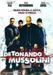 DETONANDO MUSSOLINI DVD