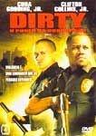 DIRTY  - O PODER DA CORRUPÇÃO  DVD