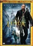 EU SOU A LENDA - 2 DISCOS  DVD