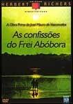 AS CONFISSÕES DE FREI ABÓBORA DVD