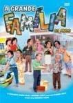 A GRANDE FAMÍLIA 10 ANOS DVD