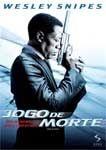 JOGO DE MORTE DVD