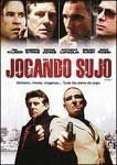 JOGANDO SUJO DVD