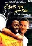 CIDADE DOS HOMENS TERCEIRA TEMPORADA DVD