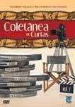 COLETÂNEA DE CURTAS VOLUME 1 DVD