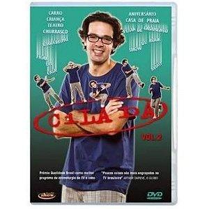 CILADA VOL.2 DVD
