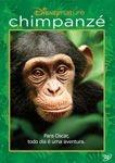 CHIMPANZÉ DVD