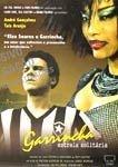 GARRINCHA  , ESTRELA SOLITÁRIA DVD