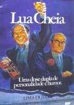 LUA CHEIA DVD