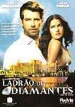 LADRÃO DE DIAMANTES DVD