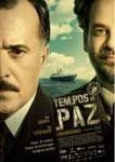 TEMPOS DE PAZ DVD