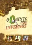 O QUINTO DOS INFERNOS DVD