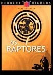 OS RAPTORES DVD