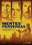 MENTES PERVERSAS DVD