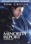 MINORITY REPORT - A NOVA LEI DVD