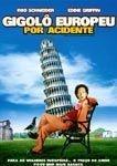 UM GIGOLÔ EUROPEU POR ACIDENTE DVD
