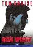 MISSÃO IMPOSSÍVEL DVD
