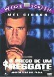 O PREÇO DE UM RESGATE  DVD