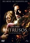 INTRUSOS DVD