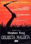 COLHEITA MALDITA DVD