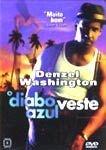 O DIABO VESTE AZUL  DVD