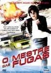 O MESTRE DAS FUGAS  DVD