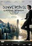 O INVENCÍVEL - LARGO WINCH  DVD