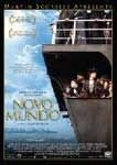 NOVO MUNDO DVD