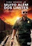 MUITO ALÉM DOS LIMITES DVD