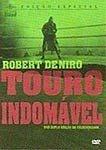TOURO INDOMÁVEL-EDIÇÃO ESPECIAL DVD