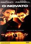 O NOVATO DVD