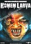 HOMEM LARVA DVD