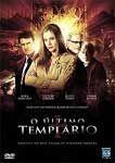O ULTIMO TEMPLÁRIO DVD