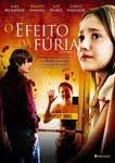 O EFEITO DA FÚRIA DVD