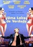 UMA LOIRA DE VERDADE DVD