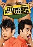 UMA VIAGEM MUITO LOUCA DVD