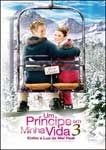 UM PRÍNCIPE EM MINHA VIDA 3 DVD