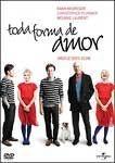 TODA FORMA DE AMOR DVD
