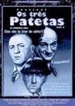 FESTIVAL OS TRÊS PATETAS VOL.1 DVD