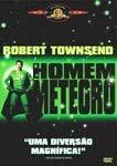 O HOMEM METEORO DVD