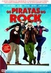 OS PIRATAS DO ROCK DVD