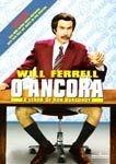 O ÂNCORA - A LENDA DE RON BURGUNDY DVD