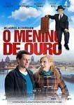 O HOMEM DE OURO DVD