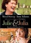 JULIE E JULIA DVD