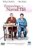 ENTRANDO NUMA FRIA DVD