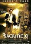 O SACRIFÍCIO DVD