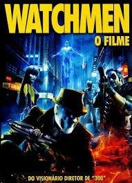 WATCHMEN - O FILME  DVD